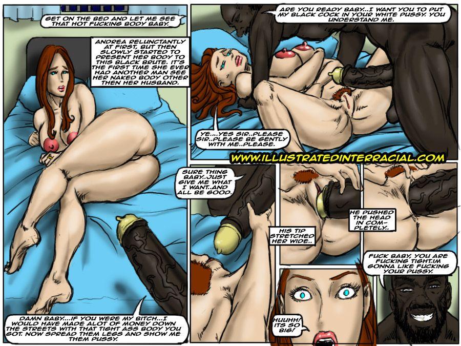 Interracial prison sex porn