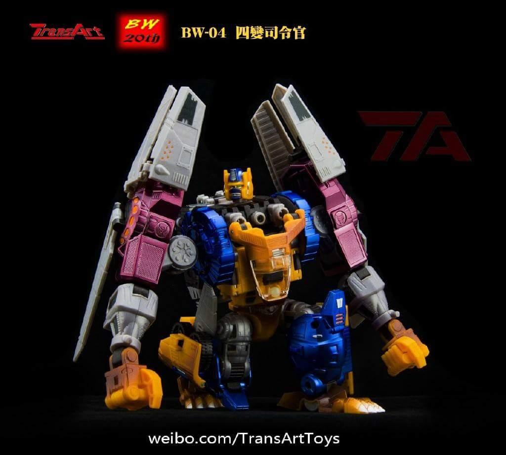 [TransArt Toys] Produit Tiers - Gamme R - Basé sur Beast Wars YEnsuVOh