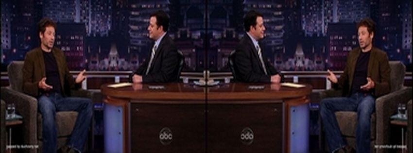 2009 Jimmy Kimmel Live  CRKxngND