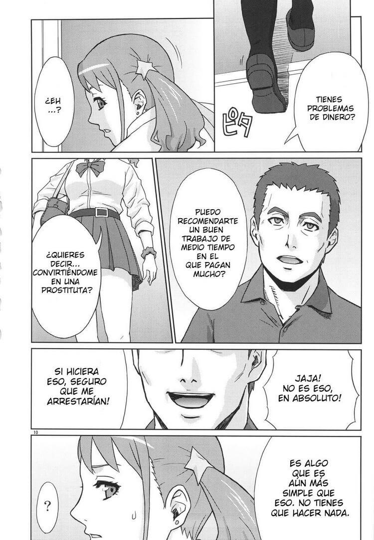 Analbeita Hentai