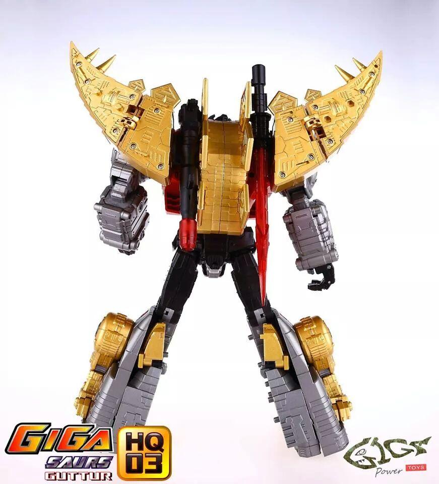 [GigaPower] Produit Tiers - Jouets HQ-01 Superator + HQ-02 Grassor + HQ-03 Guttur + HQ-04 Graviter + HQ-05 Gaudenter - aka Dinobots - Page 2 2NfiXL5I