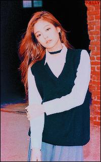 Kim Jennie (BLACKPINK) ZegUYIbg