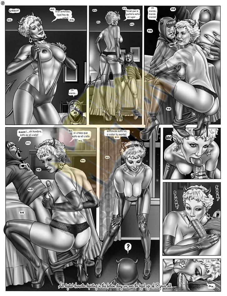 historietas porno gratis