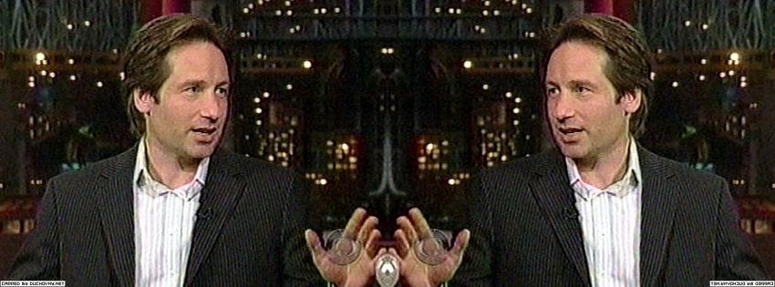 2004 David Letterman  QxQ4ckCr