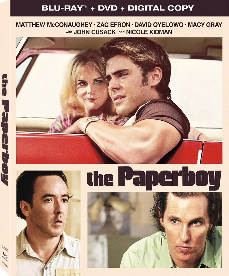 Fshare] [Thriller | 1 Link] The Paperboy 2012 BluRay REMUX 1080p AVC