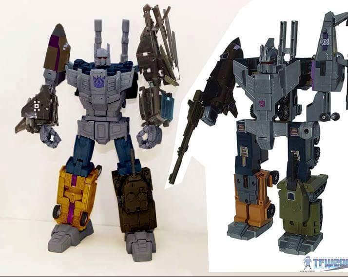 [Zeta Toys] Produit Tiers - Armageddon (ZA-01 à ZA-05) - ZA-06 Bruticon - ZA-07 Bruticon ― aka Bruticus (Studio OX, couleurs G1, métallique) S7y7qbmM