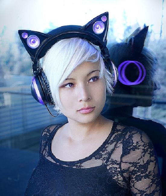 Cosplay Cat Ears Amazon