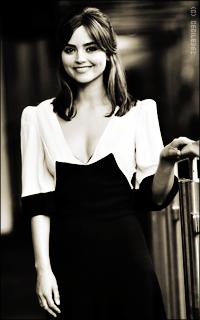 Jenna-Louise Coleman XAryspj5
