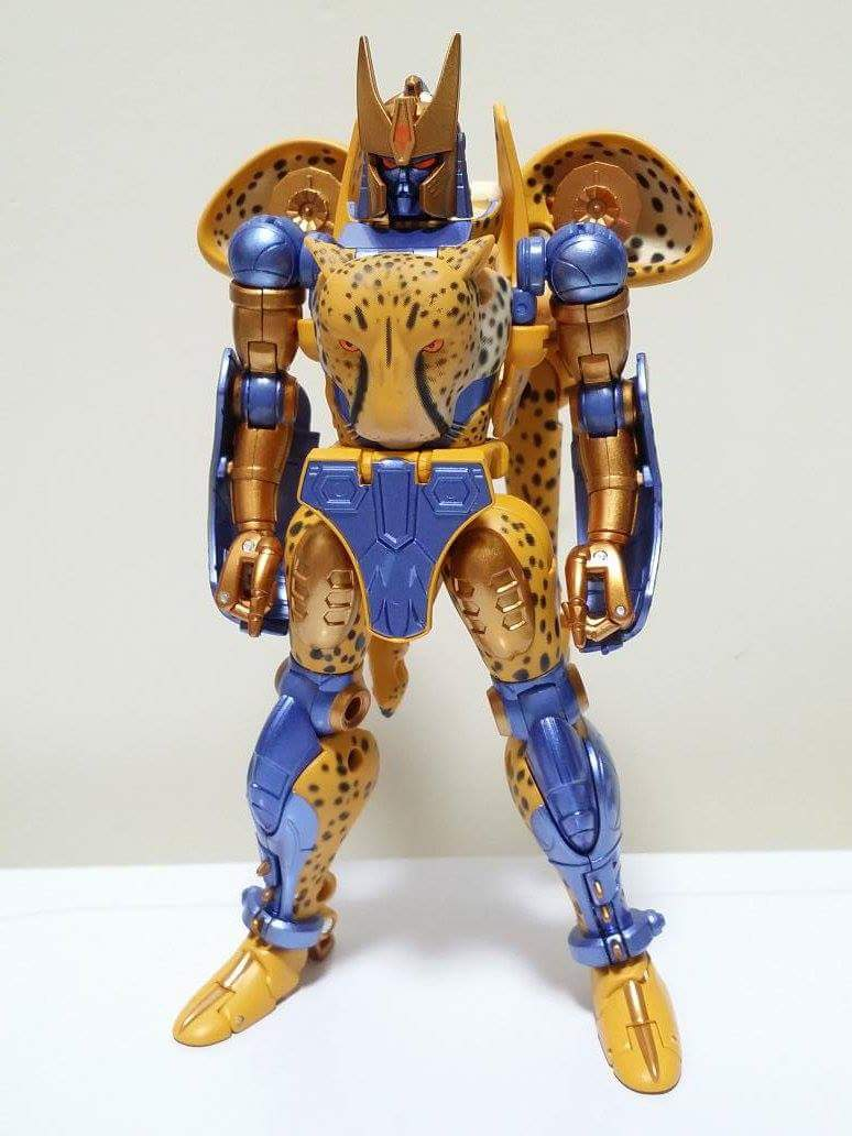 [Masterpiece] MP-34 Cheetor et MP-34S Shadow Panther (Beast Wars) - Page 2 VbY62saB