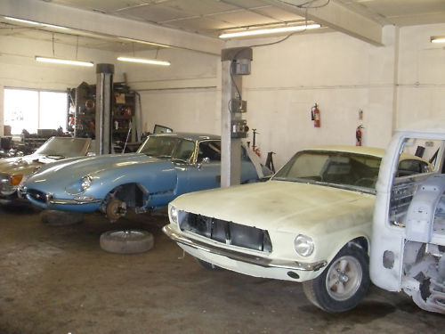 Classic Cars: Craigslist usa classic cars