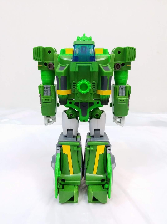 [Unique Toys] Produit Tiers - Jouet Y04 - Allen - aka Springer/Ricochet OmforiYu