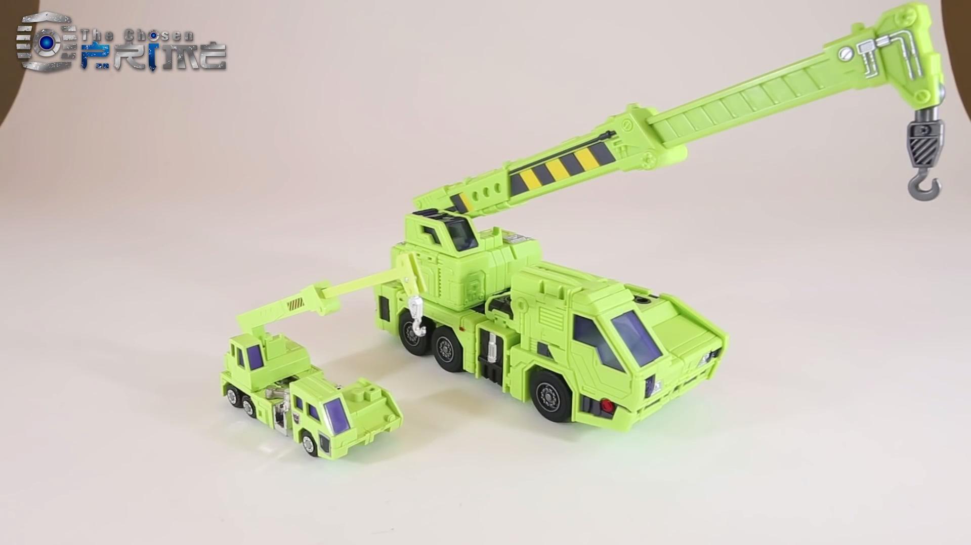 [Toyworld] Produit Tiers - Jouet TW-C Constructor aka Devastator/Dévastateur (Version vert G1 et jaune G2) - Page 8 VAmc0j4T
