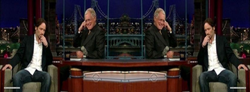 2008 David Letterman  KbFxEFqa