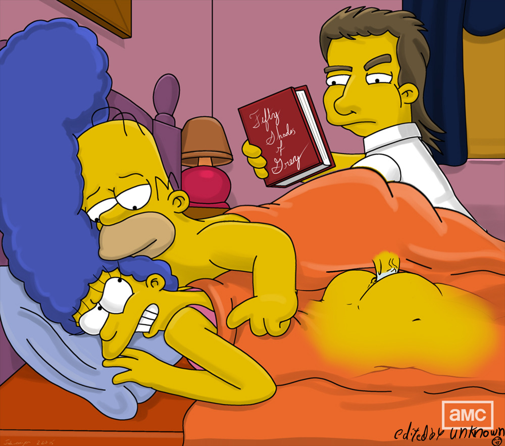 Free Simpsons Sex Images