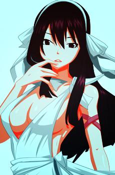 Kagura Aomine
