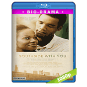Michelle Y Obama (2016) BRRip Full 1080p Audio Ingles Subtitulada 5.1