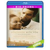 Michelle Y Obama (2016) BRRip Full 1080p Audio Ingles Subtitulada 5.1