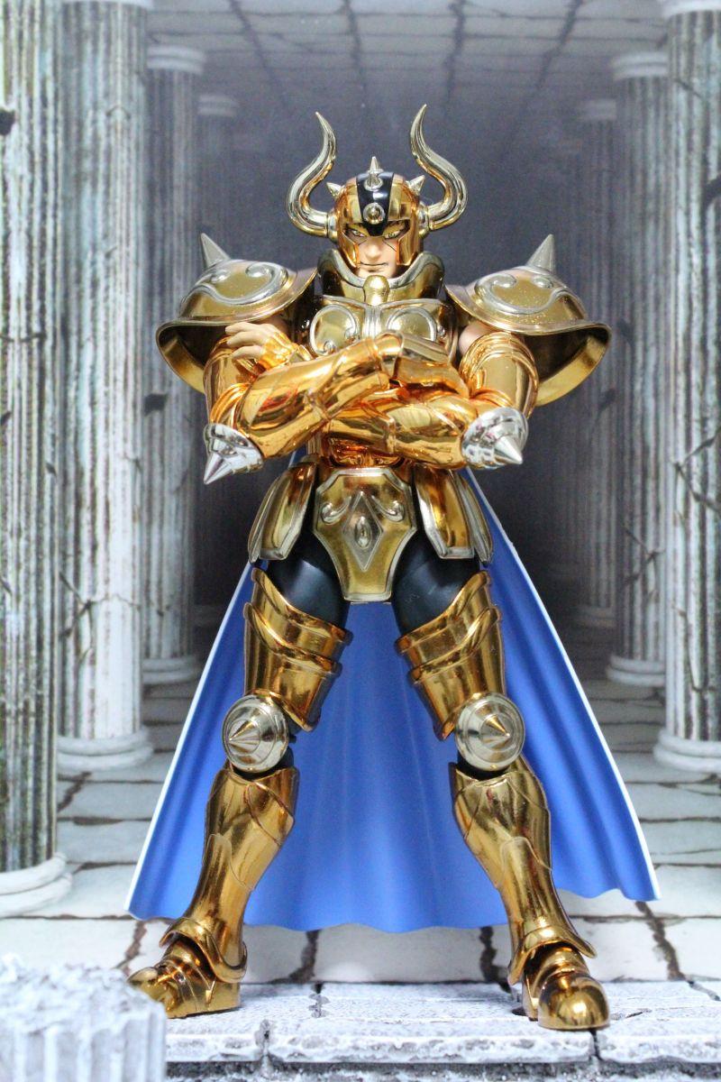 [Imagens] Saint Cloth Myth EX - Aldebaran de Touro NsLmwjNk