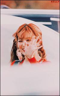 Kang Seul Gi - SEUL GI (RED VELVET) OEEeQ5cm