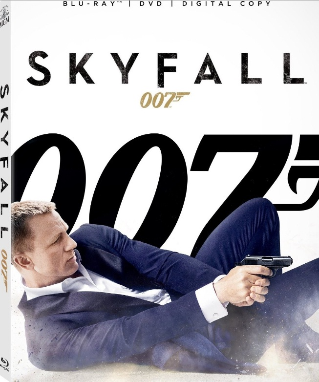 [FSVN] Skyfall 2012 Blu-Ray US 1080p AVC DTS-HD MA 5.1-HDS |007: Tử Địa Skyfall