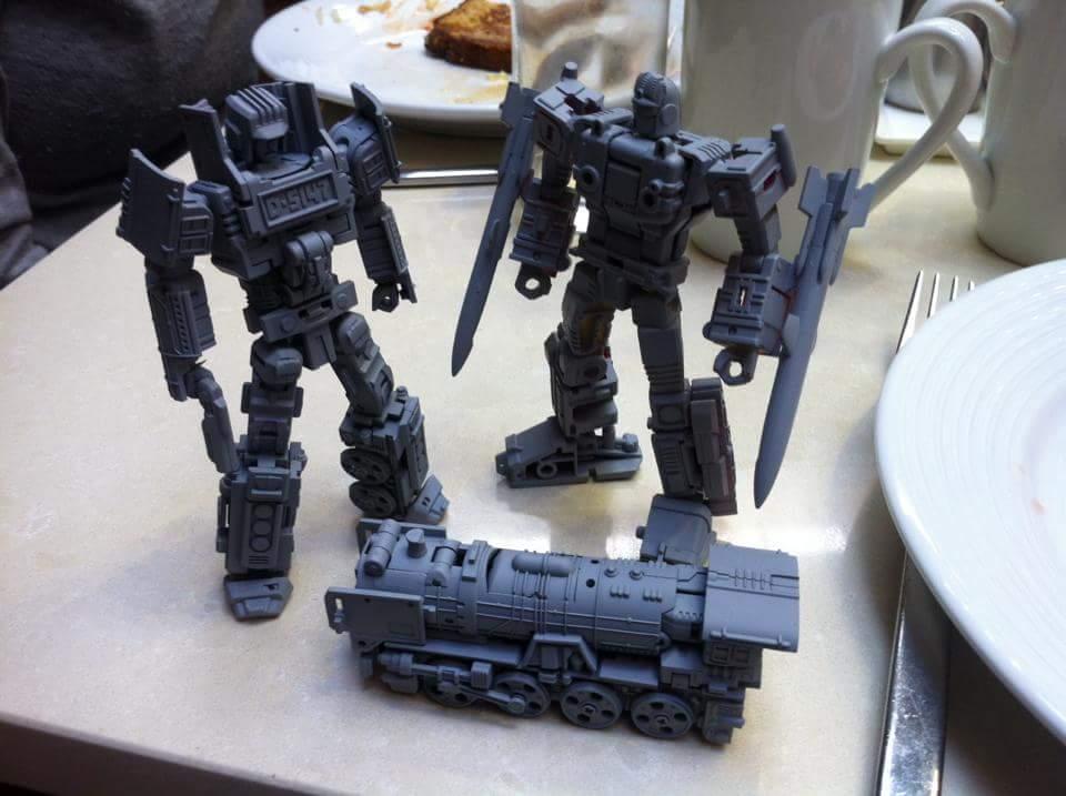 [Dessin Animé + Jouets] Gobots — Machine Robo - Page 5 UKETiGep