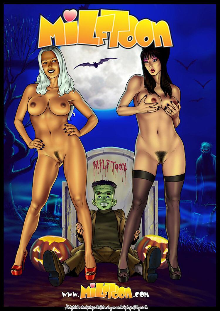 Fright Night 01