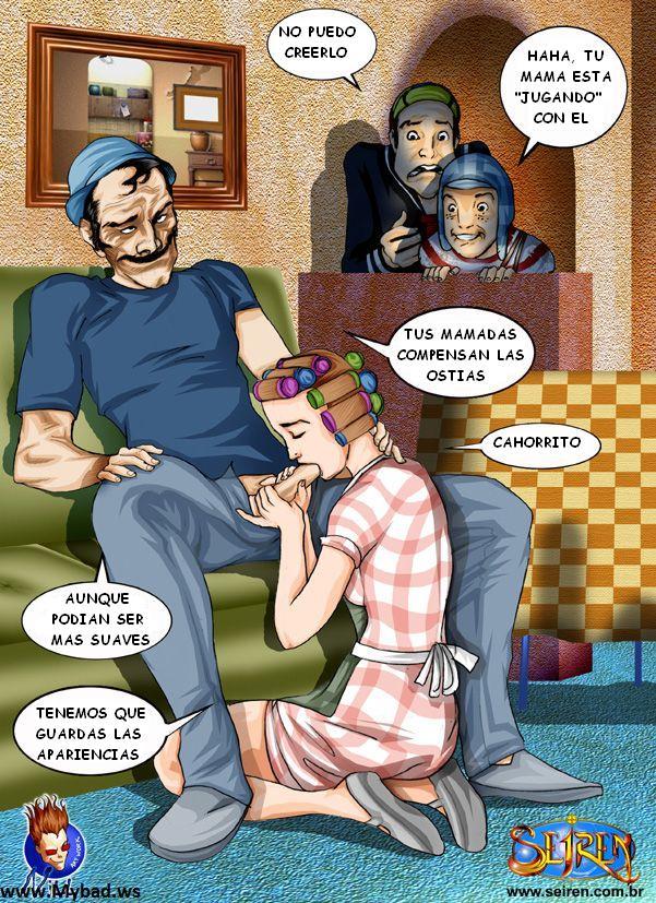 Femdom marriage life style