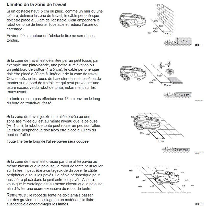 automower robot forum topic conseils pour l 39 installation d 39 une tondeuse robot. Black Bedroom Furniture Sets. Home Design Ideas