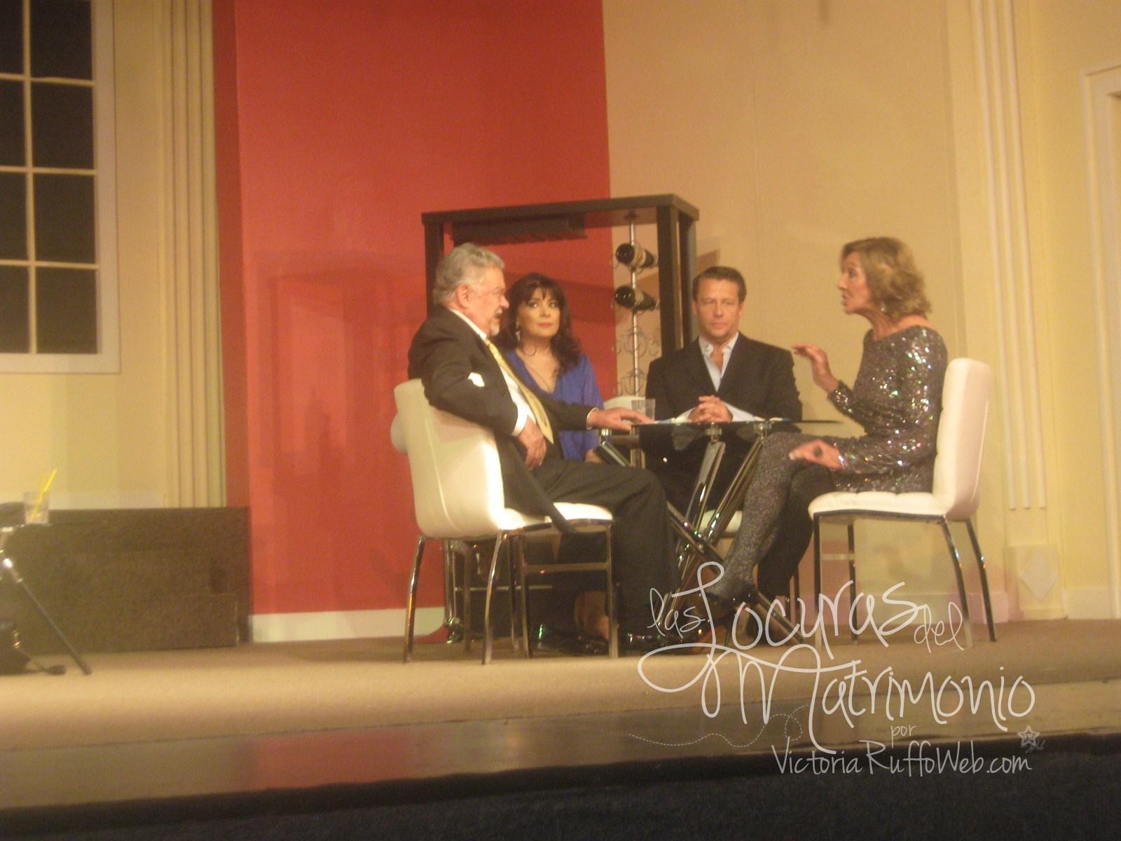 . *`'·.¸ Fotos Exclusivas VRW de la obra Las Locuras del Matrimonio ♥ AcrEXqCH_o