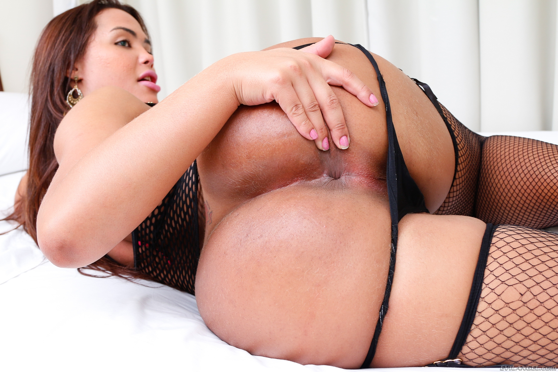 La nena de papi big butt 022916