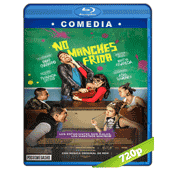 No Manches Frida (2016) BRRip 720p Audio Latino 5.1