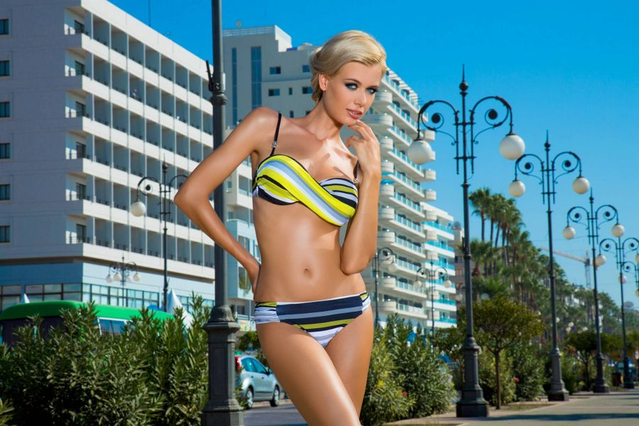 Anna Maria Sobolewska - Lavel Bikini Photoshoot - Page 2 Ado86iGA