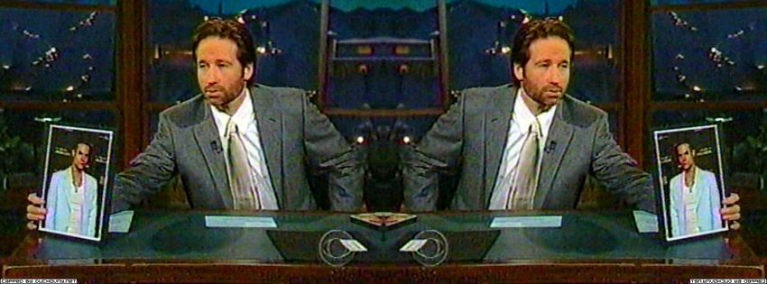2004 David Letterman  OokrRXrs