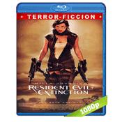 Resident Evil 3 La Extinction (2007) Full HD1080p Audio Trial Latino-Castellano-Ingles 5.1