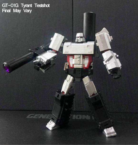 [Generation Toy] Produit Tiers - Jouet GT-01 Gravity Builder - aka Devastator/Dévastateur - Page 4 SX3jFuco