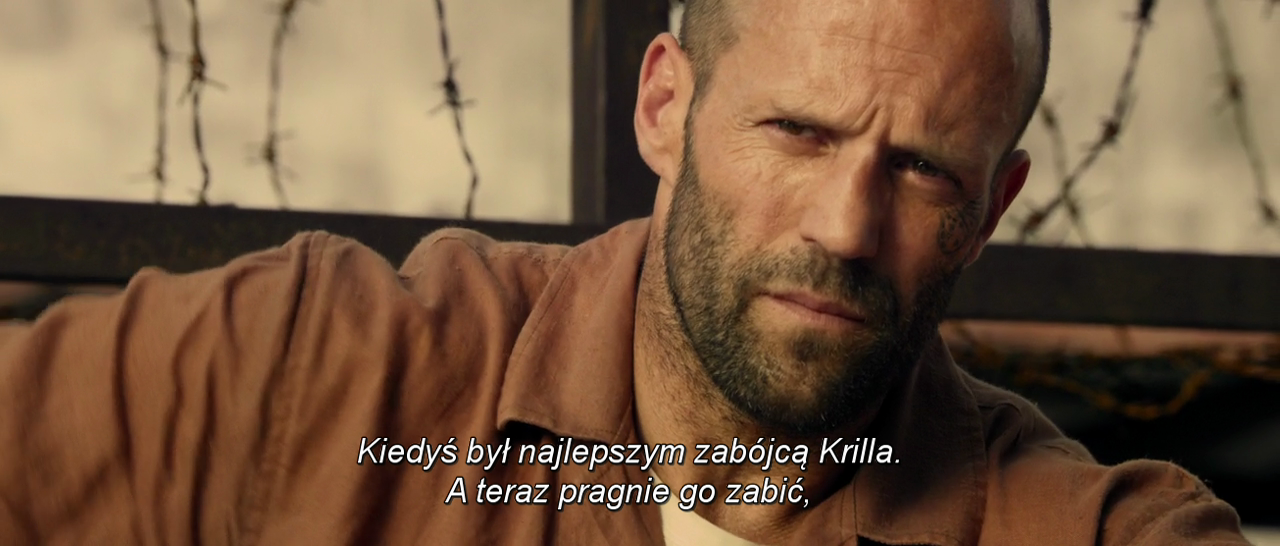 Mechanik: Konfrontacja / Mechanic: Resurrection (2016) 720p.WEB-DL.H264.AC3-EVO / Napisy PL