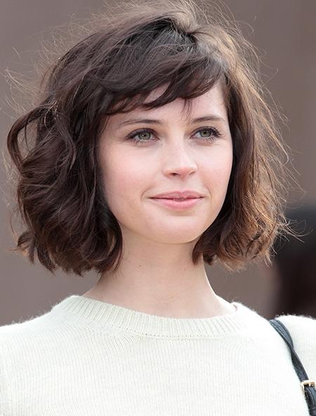French bob haircut 12