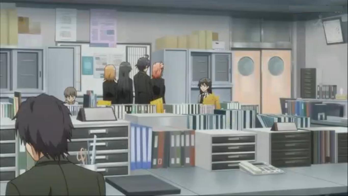 Comparaci n entre los colegios japones del anime y la vida for Diferencia entre halla y living room