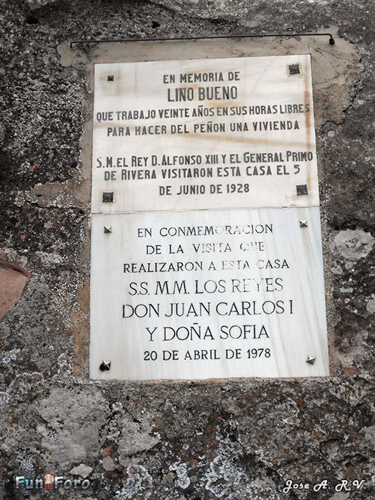 La Casa de Piedra. Alcolea del Pinar (Guadalajara) YuaSwK6u
