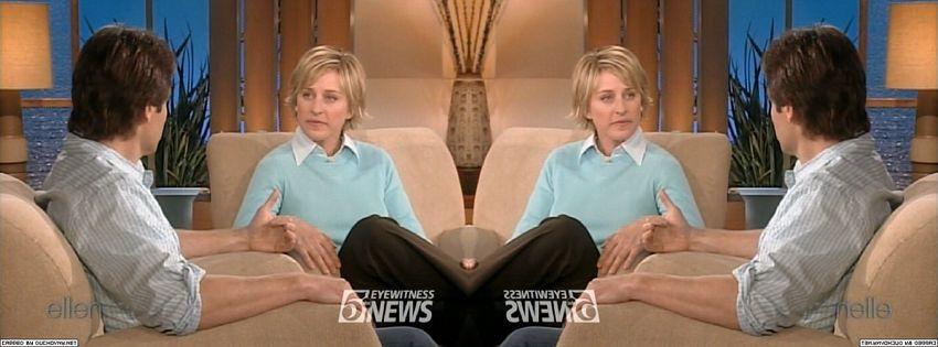 2004 David Letterman  KymrTiME