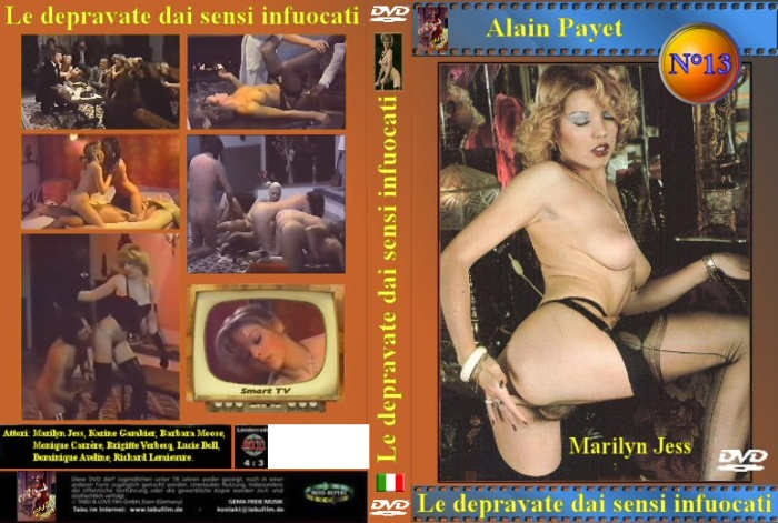 смотреть полнометражное ретро порно с переводом