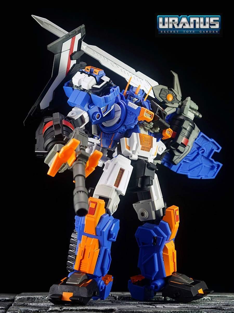 [Fansproject] Produit Tiers - Jouet WB-007 Dai-Z - aka Dai Atlas (Transformers Zone) EnbdgvMU