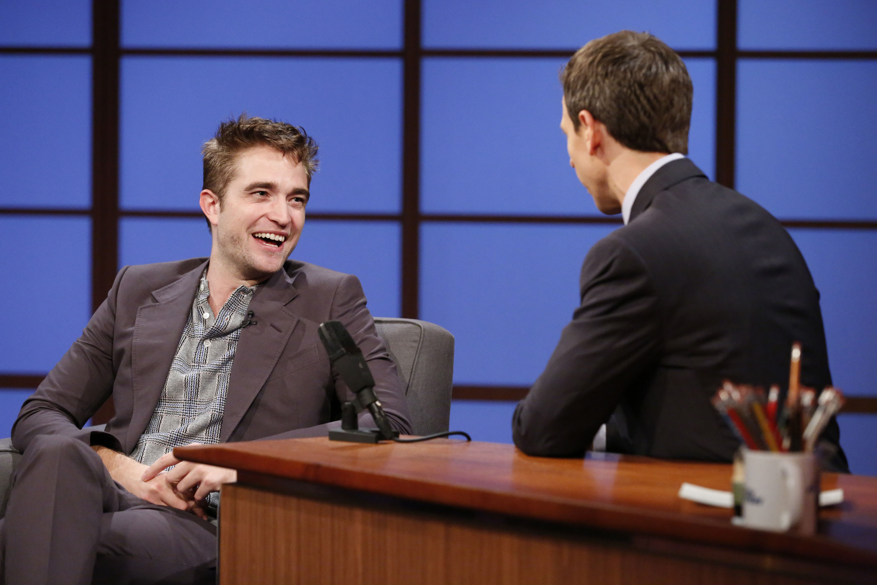 http://www.robstendreams.com/2014/06/rob-at-late-night-with-seth-meyers.html