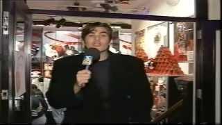 Informe sobre el restaurante de Michael Jordan en Chicago - 1999