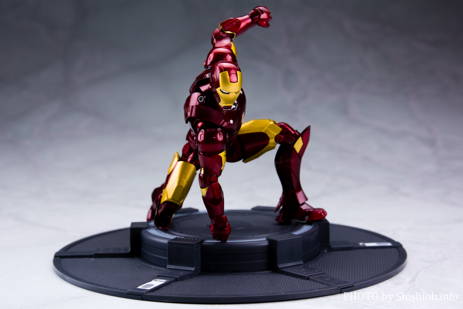 [Comentários] Marvel S.H.Figuarts - Página 2 PCmDklXO