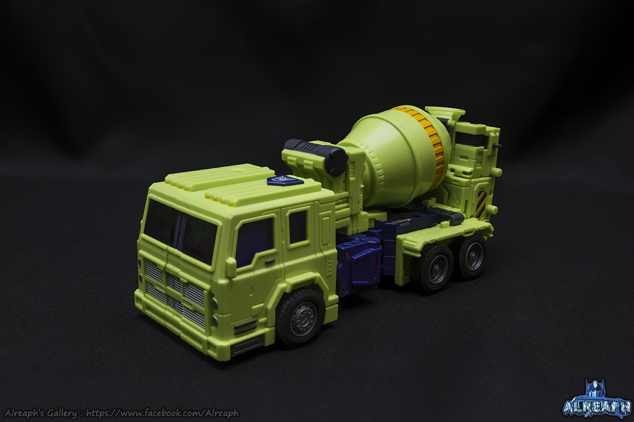 [Toyworld] Produit Tiers - Jouet TW-C Constructor aka Devastator/Dévastateur (Version vert G1 et jaune G2) - Page 7 5ltIr5xO