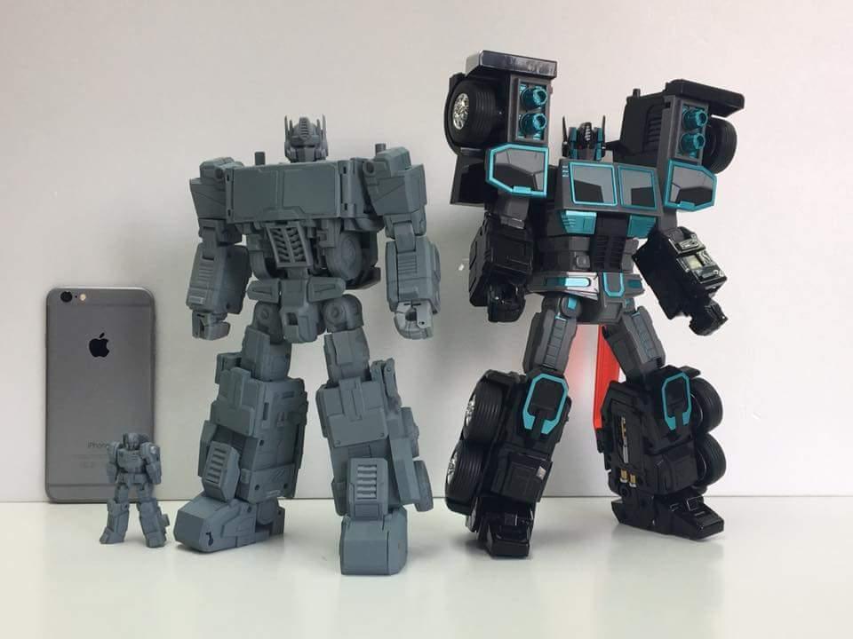 [FansHobby] Produit Tiers - MB-06 Power Baser (aka Powermaster Optimus) + MB-11 God Armour (aka Godbomber) - TF Masterforce KiKQO0r1