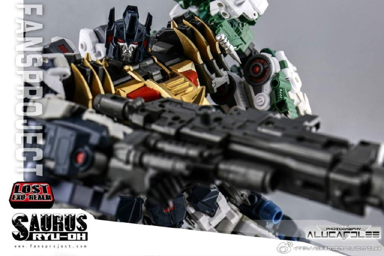 [FansProject] Produit Tiers - Jouet Saurus Ryu-oh aka Dinoking (Victory) | Monstructor (USA) - Page 2 JlM7c2tF