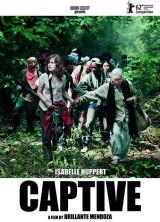 Cautiva [DVDRip Drama Castellano 2012 Avi Oboom, Freakshare]