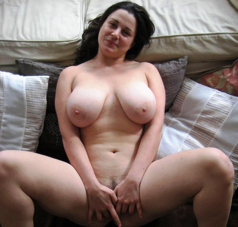 Большая грудь фото домашние